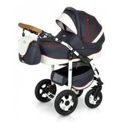 10 - Детская коляска Verdi Broko 3 в 1