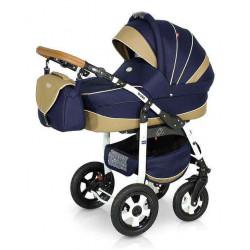 11 - Детская коляска Verdi Broko 3 в 1