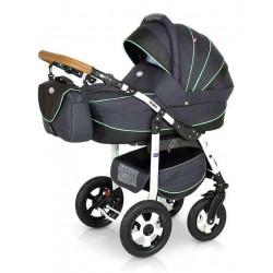 4 - Детская коляска Verdi Broko 3 в 1