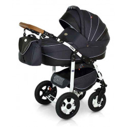 5 - Детская коляска Verdi Broko 3 в 1