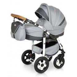 6 - Детская коляска Verdi Broko 3 в 1