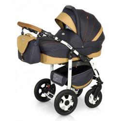 7 - Детская коляска Verdi Broko 3 в 1