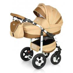 8 - Детская коляска Verdi Broko 3 в 1