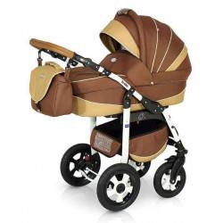 9 - Детская коляска Verdi Broko 3 в 1