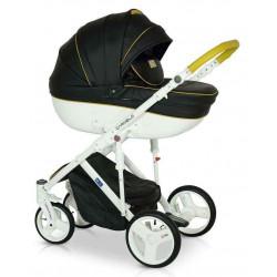 01 - Детская коляска Verdi Carmelo 3 в 1