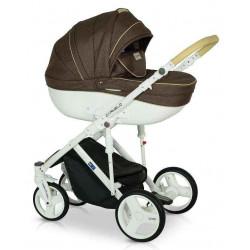 12 - Детская коляска Verdi Carmelo 3 в 1