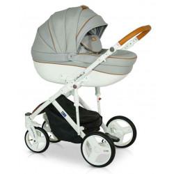 02 - Детская коляска Verdi Carmelo 3 в 1