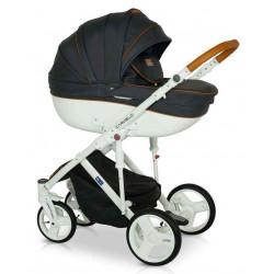 03 - Детская коляска Verdi Carmelo 3 в 1