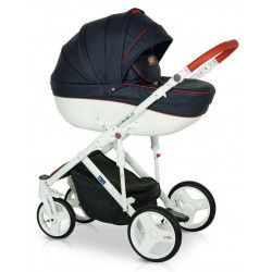 04 - Детская коляска Verdi Carmelo 3 в 1
