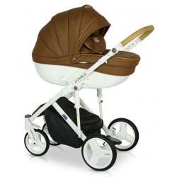 05 - Детская коляска Verdi Carmelo 3 в 1