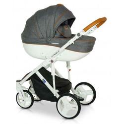 09 - Детская коляска Verdi Carmelo 3 в 1