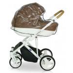 Детская коляска Verdi Carmelo 3 в 1