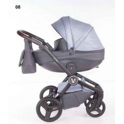 8 - Детская коляска Verdi Expert 3 в 1