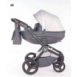 9 - Детская коляска Verdi Expert 3 в 1