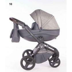 10 - Детская коляска Verdi Expert 3 в 1