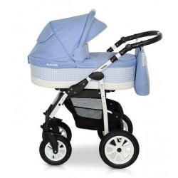 4 - Детская коляска Verdi Laser 3 в 1