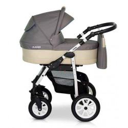 7 - Детская коляска Verdi Laser 3 в 1