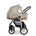 Детская коляска Verdi Laser 3 в 1