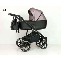04 - Детская коляска Verdi Logos 3 в 1