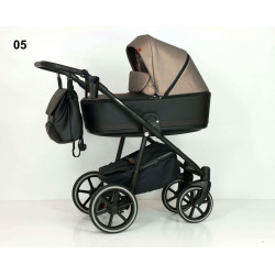 05 - Детская коляска Verdi Logos 3 в 1