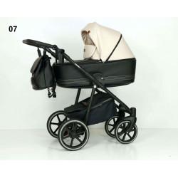 07 - Детская коляска Verdi Logos 3 в 1