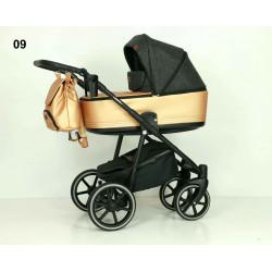 09 - Детская коляска Verdi Logos 3 в 1