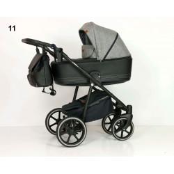 11 - Детская коляска Verdi Logos 3 в 1