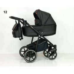 12 - Детская коляска Verdi Logos 3 в 1