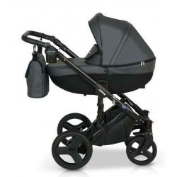 10 - Детская коляска Verdi Mirage 3 в 1