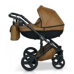 07 - Детская коляска Verdi Mirage 3 в 1