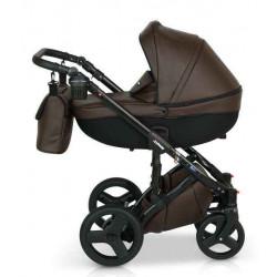 08 - Детская коляска Verdi Mirage 3 в 1