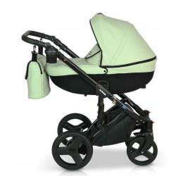 09 - Детская коляска Verdi Mirage 3 в 1