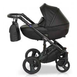 01 - Детская коляска Verdi Mirage 3 в 1