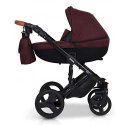 11 - Детская коляска Verdi Mirage 3 в 1