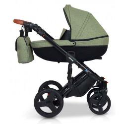 12 - Детская коляска Verdi Mirage 3 в 1