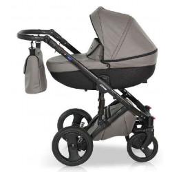 02 - Детская коляска Verdi Mirage 3 в 1