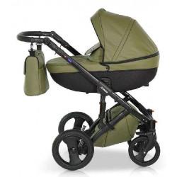 03 - Детская коляска Verdi Mirage 3 в 1