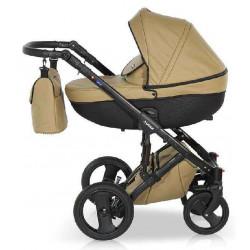 04 - Детская коляска Verdi Mirage 3 в 1