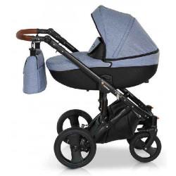 05 - Детская коляска Verdi Mirage 3 в 1