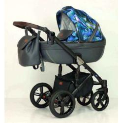 K12 - Детская коляска Verdi Mocca 3 в 1