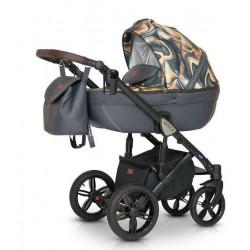 K10 - Детская коляска Verdi Mocca 3 в 1