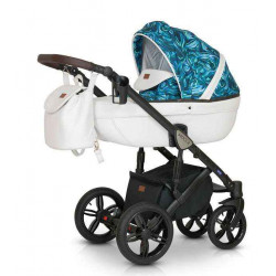 K13 - Детская коляска Verdi Mocca 3 в 1