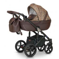 K14 - Детская коляска Verdi Mocca 3 в 1