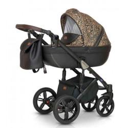 K15 - Детская коляска Verdi Mocca 3 в 1