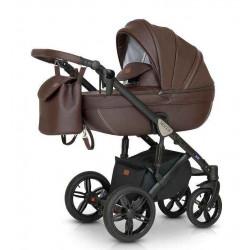 K2 - Детская коляска Verdi Mocca 3 в 1