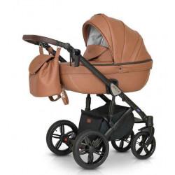 K3 - Детская коляска Verdi Mocca 3 в 1
