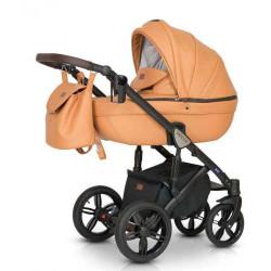 K4 - Детская коляска Verdi Mocca 3 в 1