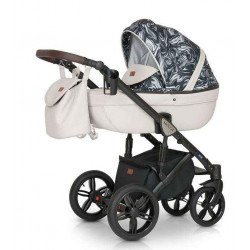 K7 - Детская коляска Verdi Mocca 3 в 1