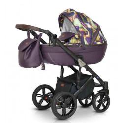K9 - Детская коляска Verdi Mocca 3 в 1
