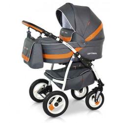 1 - Детская коляска Verdi Optima 3 в 1